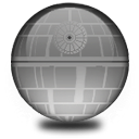 The Iconic Death Star by thoriseador