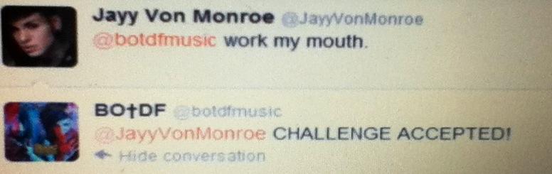 Dahvie and Jayy Fun by AlysonRose