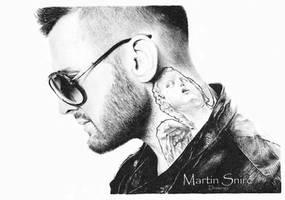 Rytmus by martinsnirc