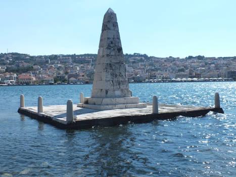 The Obelisk of Argostolion