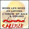Lemons avatar by RaithsEnvyMe