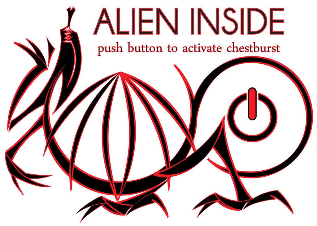 Alien T Shirt Design By Pepe09 On Deviantart