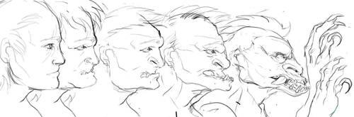 Monster! by crazieburd