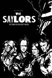 The Saylors by crazieburd
