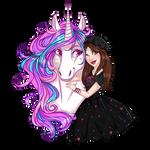 Unicorn Holic