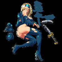 mizuki by iggler