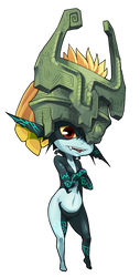midna by iggler