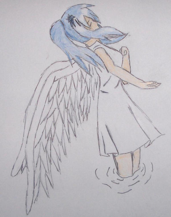 Tear's Artsies Tear_the_Angel_Color_ver_by_Tear_Otoku