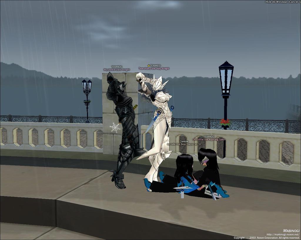 The Silly Holy Knight and Dark Knight Silly_Dark_Knight_and_Paladin_by_Tear_Otoku