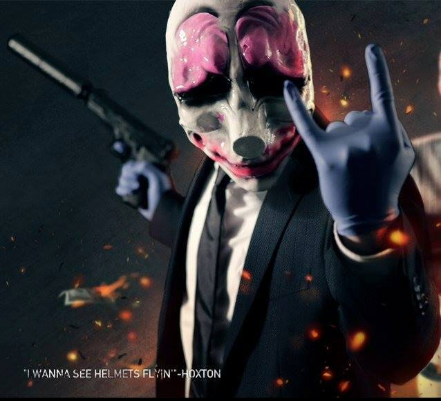 payday wallpaper download