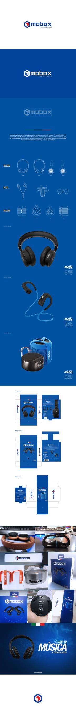 Mobox - Italian Design