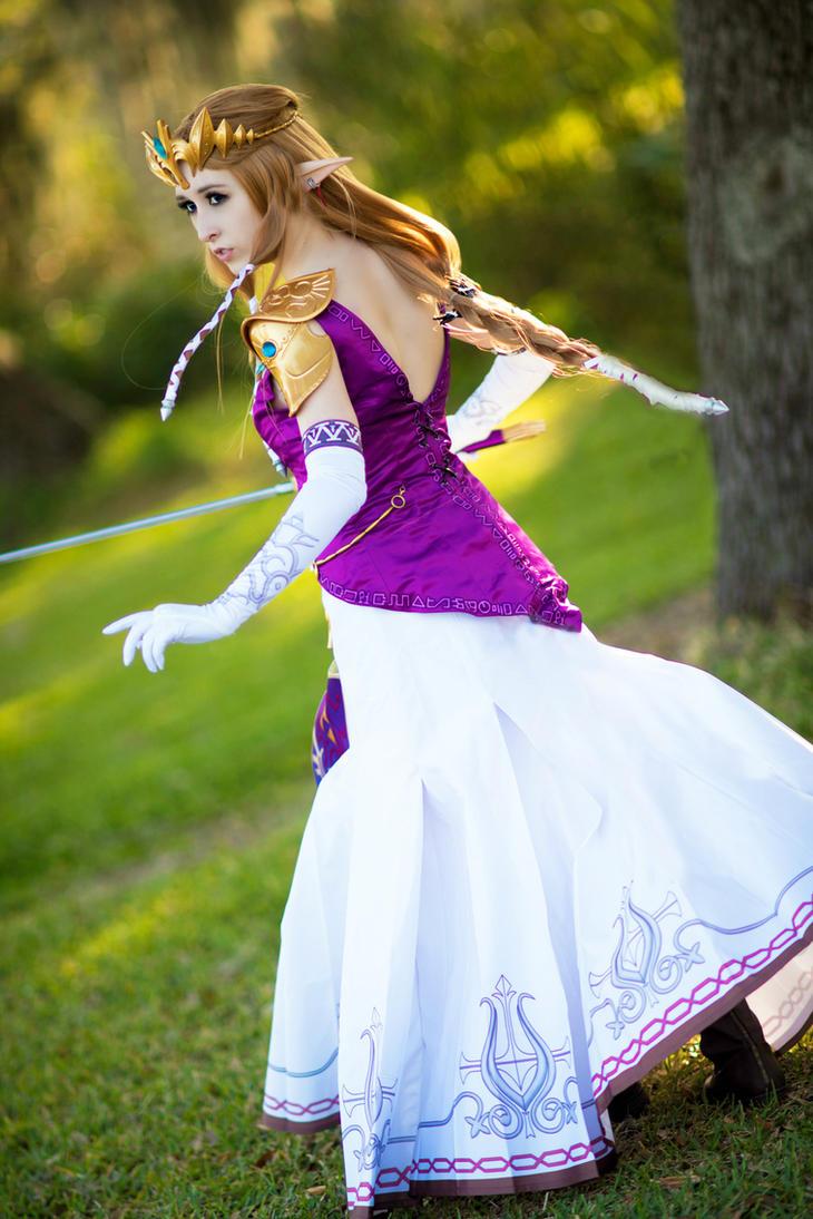 Akuriko | Cosplay | Princess Zelda | Twilight Princess