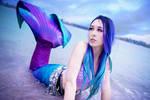Mermaid Cosplay