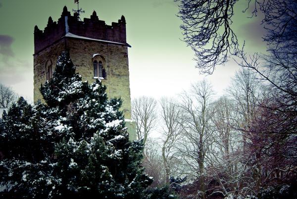 зимни замъци
