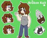 Broken Kait Reference