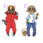 Paypal/Points Adopts! [2/2 OPEN!]