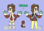 Adrian [Reference]