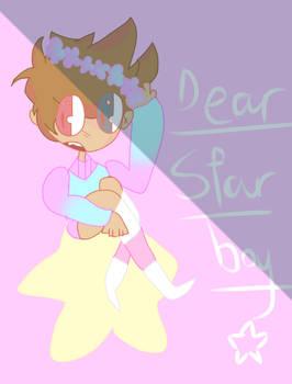 Dear Starboy