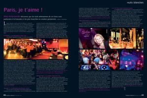 Bonjour Magazine 7b by livya