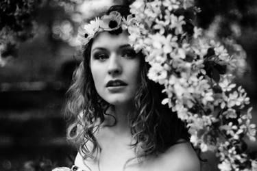 The Flower Girl 3