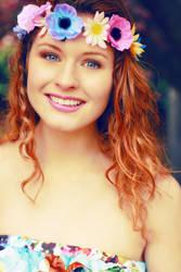 The Flower Girl 4