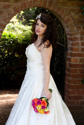 Beautiful Bride II
