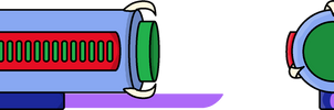 Regal Cannon