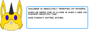 Mirage Confession 8