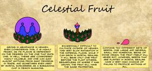 Celestial Fruit