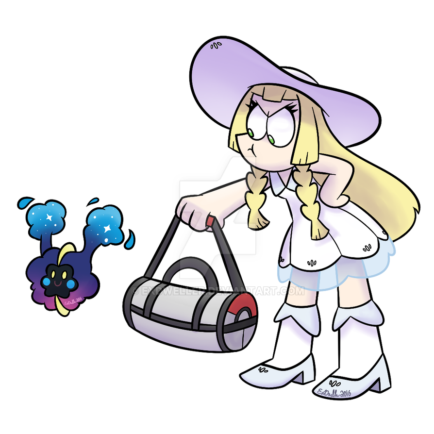 how to catch cosmog in sun