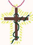 Cross of Sin RE