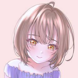 [Headshot] Irina