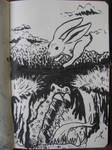 Grim Bunny 1