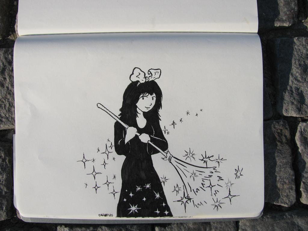 Kiki by Callego