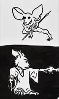 Goblin Sketches