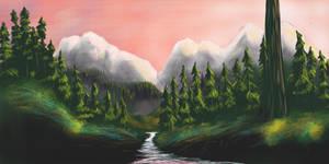 Quick Landscape
