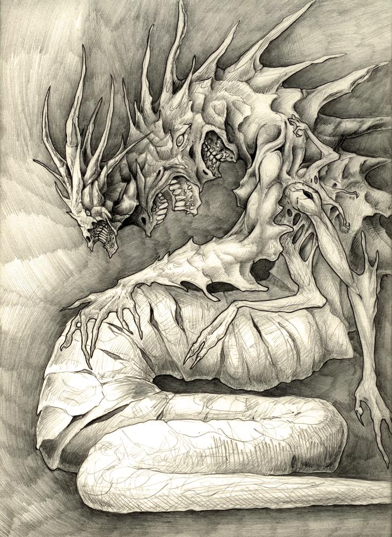 Plague by Ket-n-Ksenon
