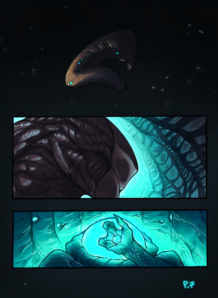 The last chance: Page 7 by Ket-DawnAtSunset