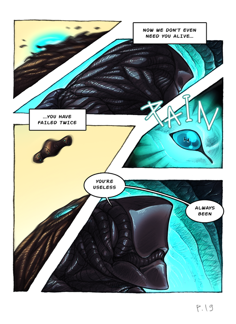 The last chance: Page 19 by Ket-DawnAtSunset