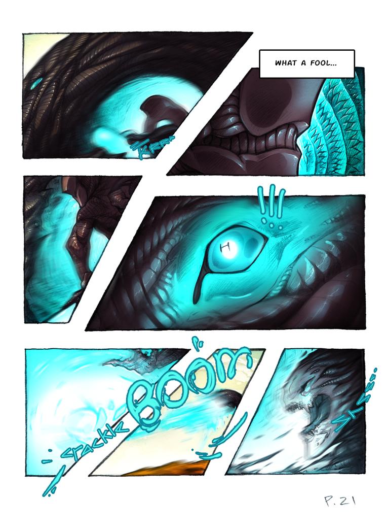 The last chance: Page 21 by Ket-DawnAtSunset
