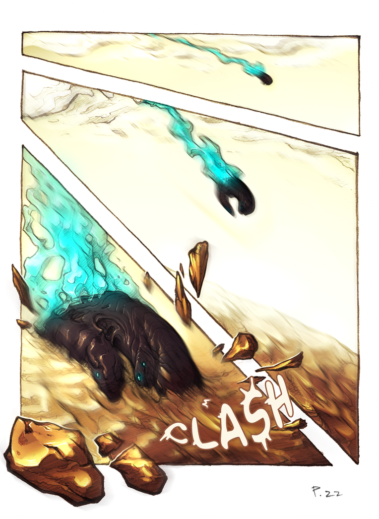 The last chance: Page 22 by Ket-DawnAtSunset
