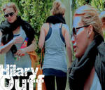 Hilary Duff xD