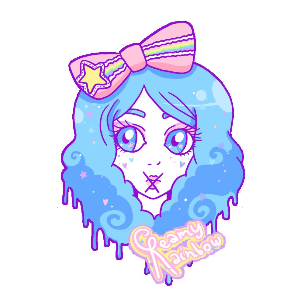 Creamy Rainbow by CreamyRainbow