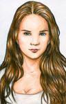 Kahlan - portrait