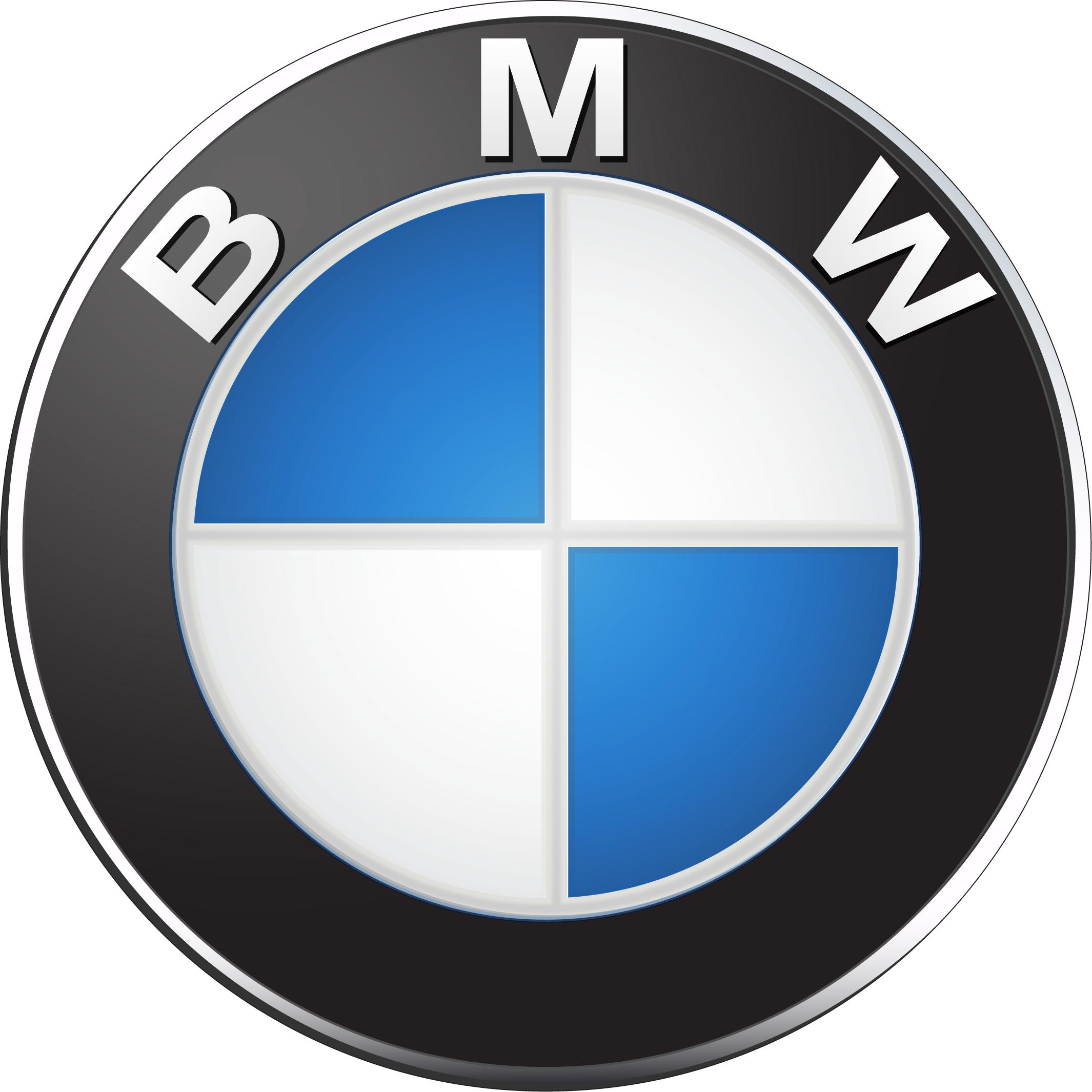 логотипы для bmw png