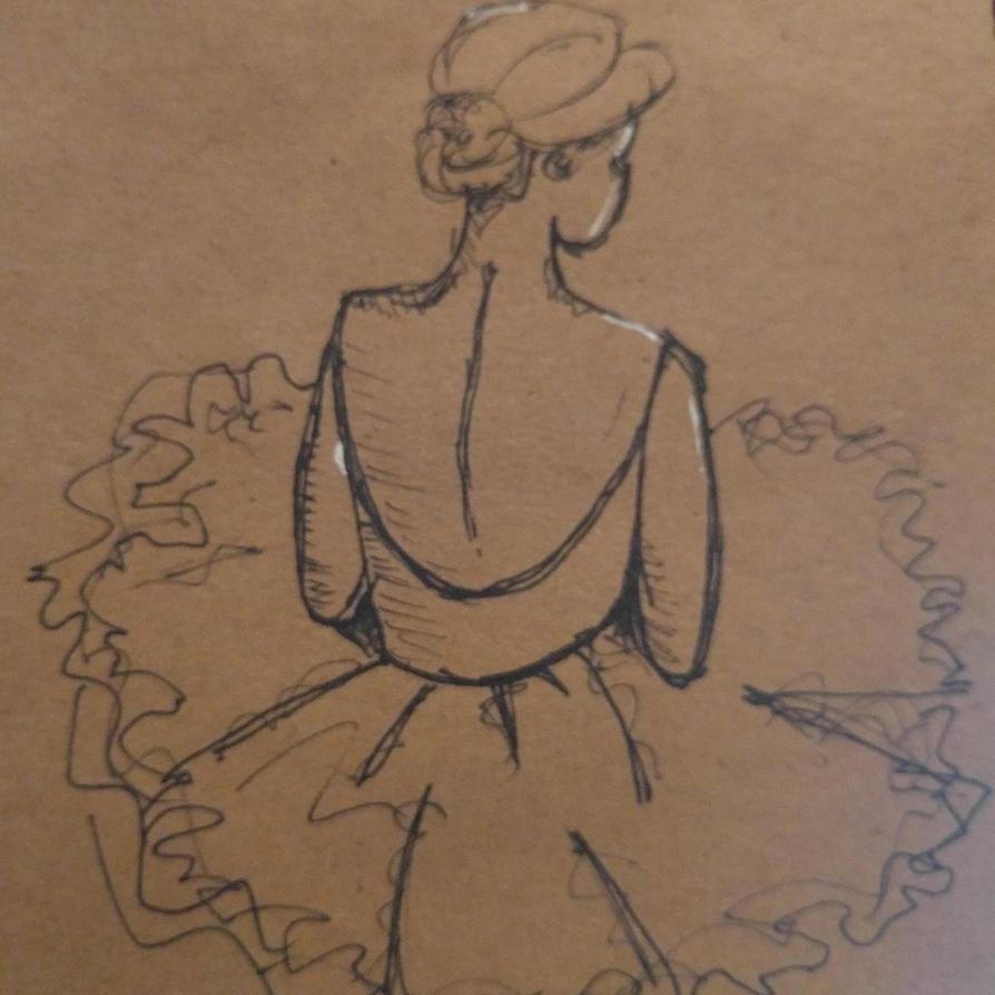 Dancer by fserb