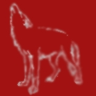 Wolf Icon free by jashinist112