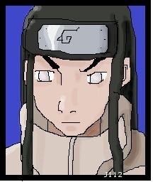 Neji request for sasukesmainlover by jashinist112