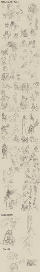 may 2010 sketchdump