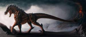 Ferinusaurus